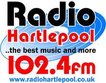 RADIO HARTLEPOOL (2008)