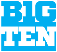 Big Ten logo 2011