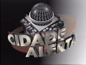 Cidade Alerta 1998