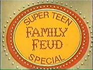 FF Super Teen Special