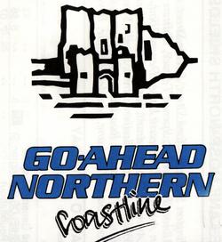 GAN Coastline 1991