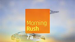 Morning rush 255x143