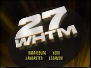 WHTM-TV 27 Something's Happening 1988