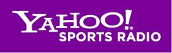 Yahoo! Sports Radio logo