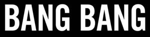 Bang Bang song logo