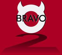 Bravo 2 logo