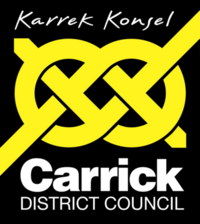 Carrick District Council