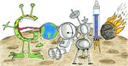 Doodle4Google2011