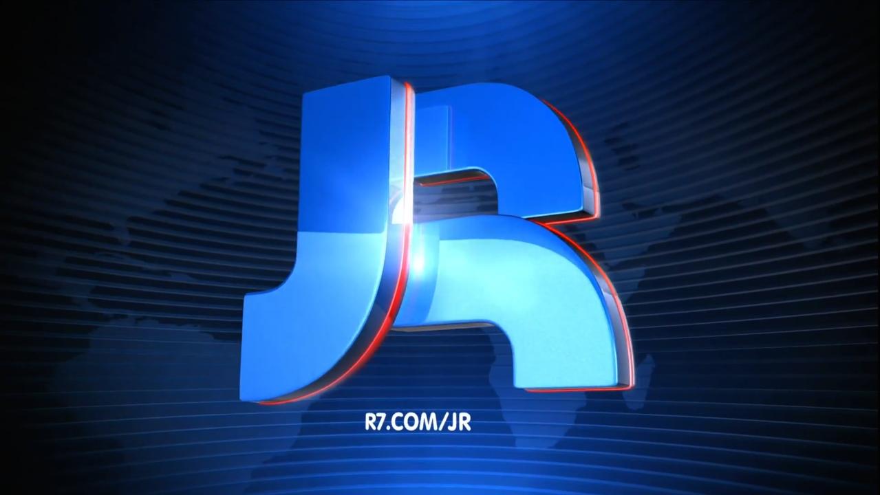 Jornal da Record 2012 vinheta