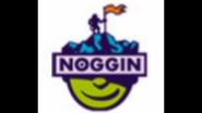Noggin man on the logo old 2002
