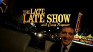 The Late Late Show with Craig Ferguson intertitle 2013