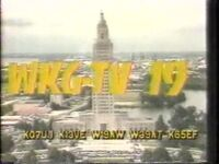 WBTR WKG 1989