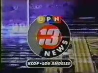 KCOP Open 1997