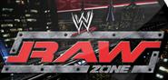 WWE RAW Zone