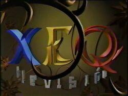 XEQ Canal 9 1995