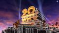 20th Century Fox 2009 Wireframe