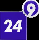 249 logo 2009 2