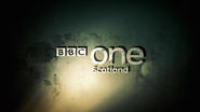 BBC One Scotland Sherlock sting