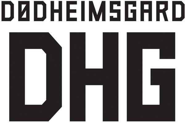 Dodheimsgard DHG logo