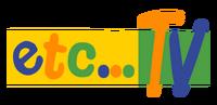 Etc...TV logo 2006-2011