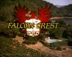 Falcon Crest Open From September 28, 1984
