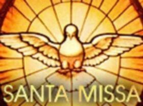 Santa-missa