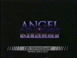 Angelstreet