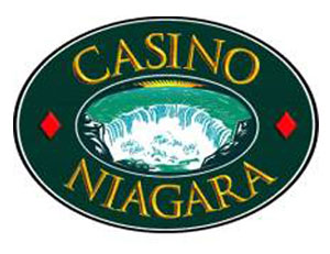 Casino Niagara logo