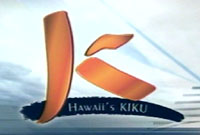 KIKU Honolulu 2007 logo