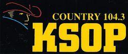KSOP 104.3 FM