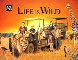 Lifeiswild