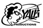 Yalli productions logo