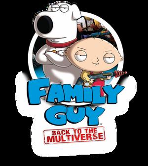 FamilyGuyBackToTheMultiverse byWar36