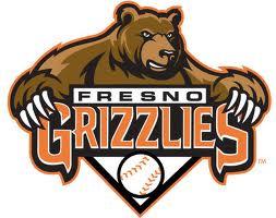 Fresno grizzlies logo2
