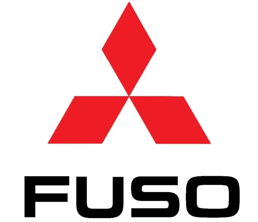 mitsubishi fuso logopedia fandom powered by wikia