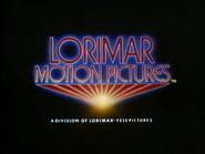 Lorimar Motion Pictures alternate logo