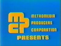 Metromedia Producers Corporation Presents 1