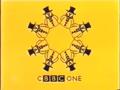 CBBC 1997 Christmas Ident