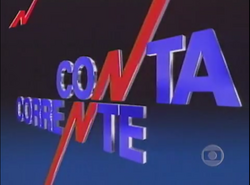 Conta Corrente 1996