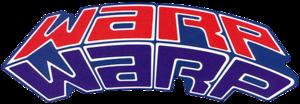 Warp warp logo by ringostarr39-d5zabhr