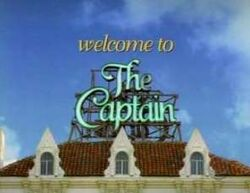 Welcometocaptain