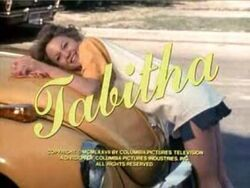 Tabitha title