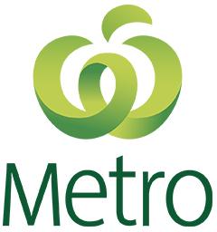 Woolworths Metro