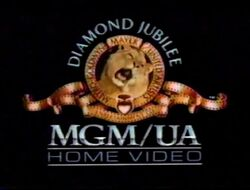 MGM UA Home Video (2010) 36