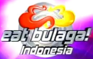 Eat Bulaga! Indonesia logo