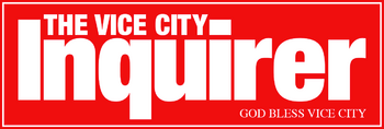 The Vice City Inquirer