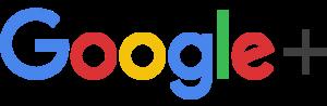 Google+ logo 2015