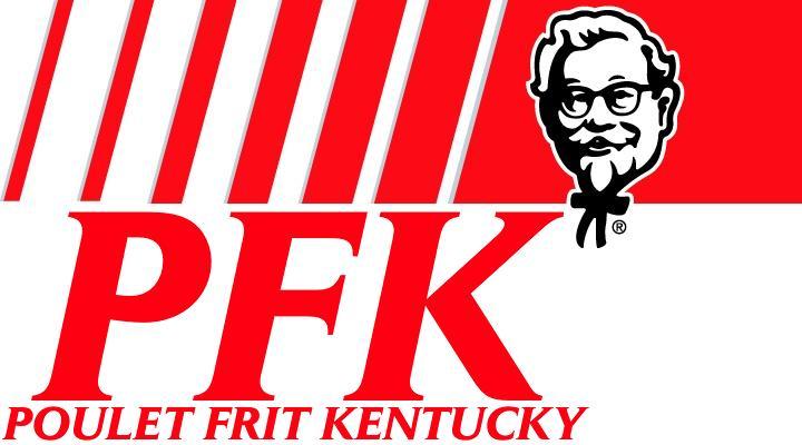 Kfc Logo 1997 1997 2006 Edit Kfc Logo