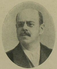 George Shrubsall