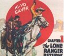 Serials:The Lone Ranger Rides Again
